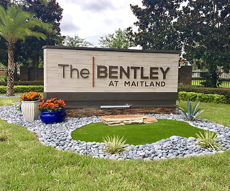 The Bentley at Maitland, Florida College of Natural Health  Maitland, FL