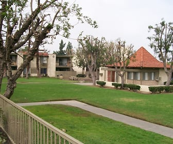 La Serena Apartments, Hacienda Heights, CA