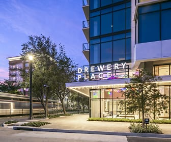 Drewery Place, Midtown, Houston, TX