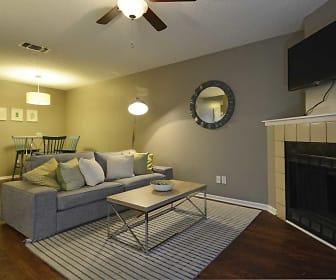 Living Room, Axio