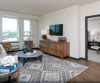 Silver Apartments, Garden Alameda, San Jose, CA