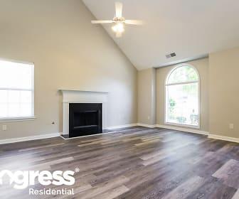Living Room, 2939 Yukon Trl NW