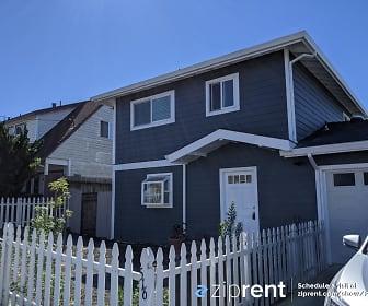 516 Heathcliff Drive, Rollingwood, San Bruno, CA