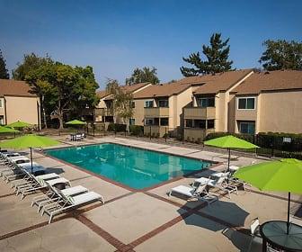 Juniper Apartments, Sacramento, CA