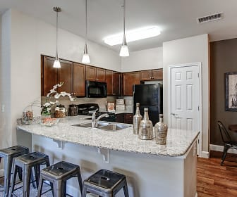 Kitchen, Estate at Woodmen Ridge