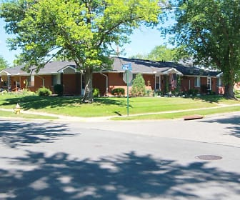 Broadmoor Apartments, 45426, OH