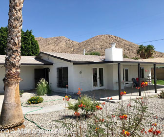 9176 Puesta Del Sol, Morongo Valley, CA