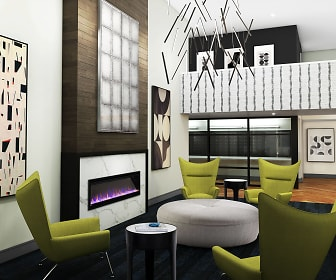 Park 150 Apartments, Elmhurst College, IL