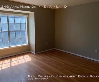 2246 Anne Marie Dr - (E17) - Unit D, Highland Elementary School, Baton Rouge, LA