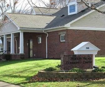 Norton Village, Rochester, NY
