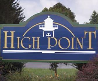 High Point Park, Frederica, DE