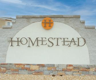 Homestead Apartments, Lovington, NM