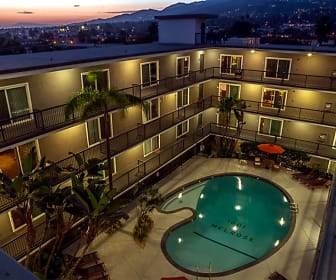 1001 Melrose, Pasadena, CA