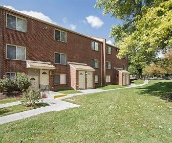 Pangea Oaks, Northwestern Baltimore, Baltimore, MD