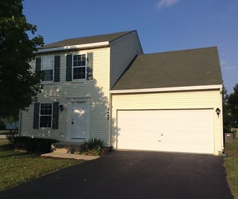 2467 N Sterling Court, Round Lake, IL