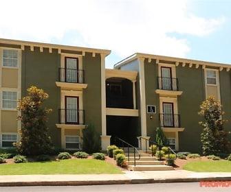 Building, 3681 Pavilion Pointe