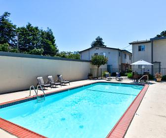 Pool, Lakeview Garden