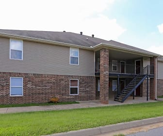 Pomeroy Place Apartments, Centerton, AR