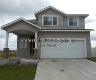 6517 S Cattail Lane, Spokane, WA