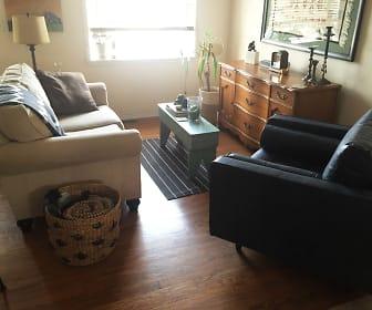 Living Room, 2555 W DUNKELD PL