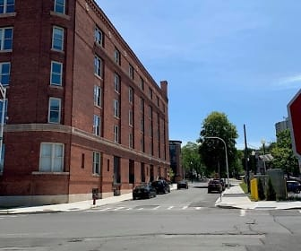 444 River Lofts, Troy, NY