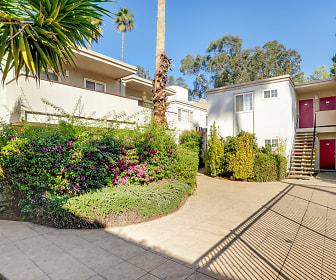 Lakeshore Apartments, Benicia, CA
