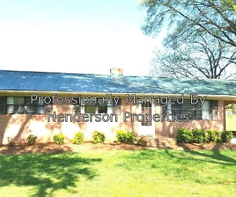 6823 Morgan Mill Road, Wadesboro, NC