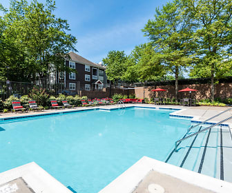 Red Run Apartments, Reisterstown, MD