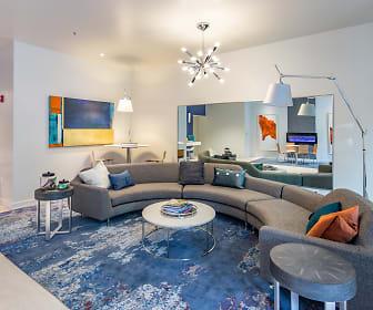 Living Room, EVIVA Midtown