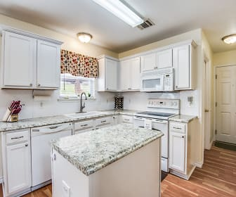 Kitchen, 8526 Cherokee Rdg