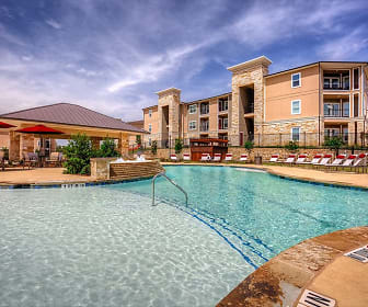 The Residence at Gateway Village, Savoy, TX