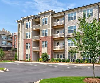 Kingsley Apartments, Rock Hill, SC
