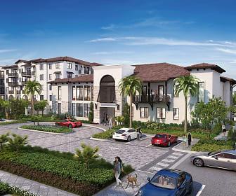 Casa Mara, Renaissance Learning Academy, Jupiter, FL