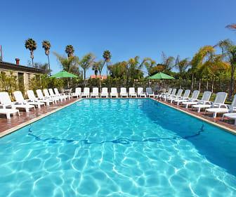 Pool, Town Park Villas