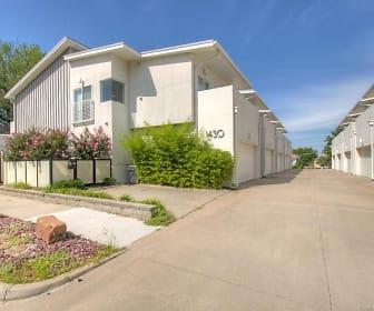 1430 S. Quincy Avenue Unit #D, Midtown, Tulsa, OK