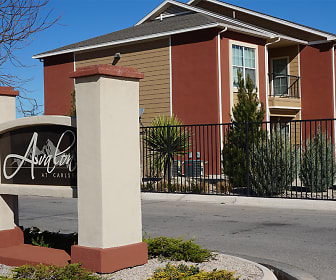 Community Signage, Avalon at Carlsbad Apartments, The