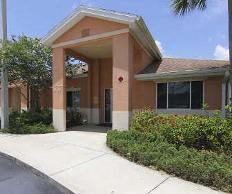 Valencia Gardens Apartments, Zolfo Springs, FL
