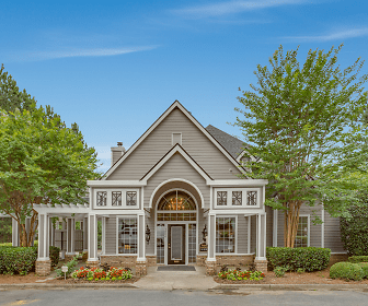 Crowne Oaks, North Hills, Winston-Salem, NC