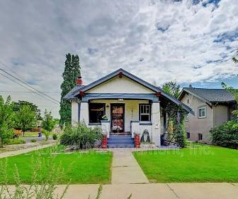 4158 Eliot Street, 4158 1/2 Eliot Street, Northwest Denver, Denver, CO