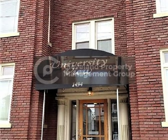 11433 Ashbury Ave Apt 15, Little Italy, Cleveland, OH