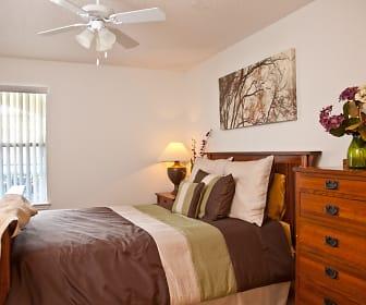 Bedroom, Montelena