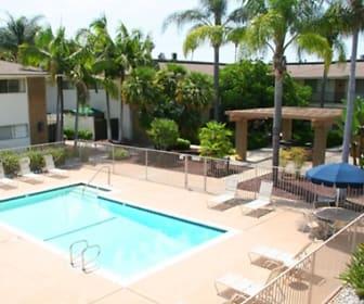 Villa Del Rey, Evangelia University, CA