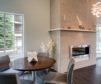 Meridian Pointe Apartment Homes, Burnsville, MN