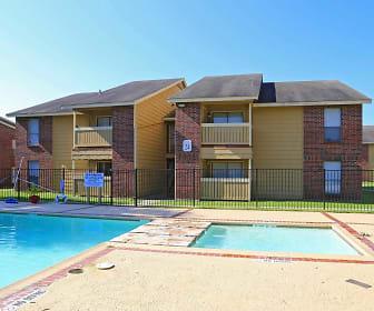 Aragon Place, Meadow Village, San Antonio, TX