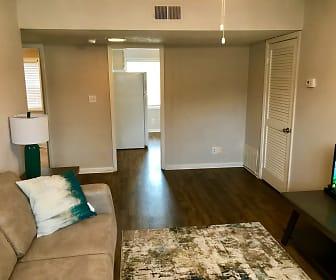 Living Room, Colt's Run