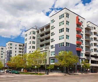 The Residences at Capitol Heights, West Highland, Denver, CO