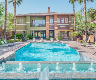 Falling Water, Summerlin, Las Vegas, NV