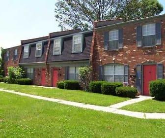 Glenbrook Park Apartments, Buechel, KY
