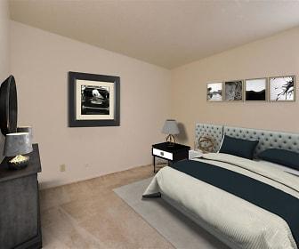 Villa La Charles, Glenwood Hills, Albuquerque, NM