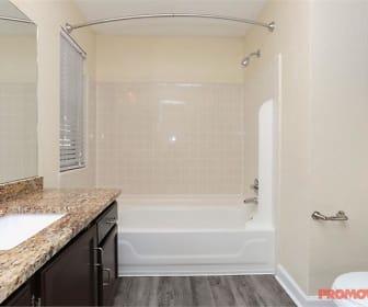 Bathroom, Wynfield Trace